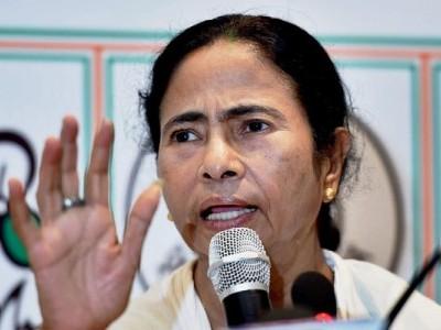 بنگال میں بی جے پی کو فرقہ وارانہ فسادات پھیلانے نہیں دئے جائیں گے: ممتا بنرجی