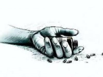 یوپی : قرض میں ڈوبے کسان نے خود کشی
