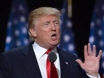 ٹرمپ کا غیر قانونی مہاجرین کو فوری طور پر ملک بدر کرنے کا مطالبہ