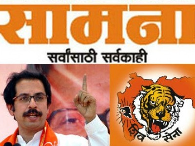 Yeddyurappa's 'chicken' barb shows 'sick mentality' of the 'nervous' BJP: Shiv Sena