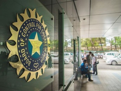 PCB pays compensation to BCCI