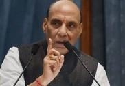 مسلح افواج کا جذبہ بلند ہے: راج ناتھ سنگھ