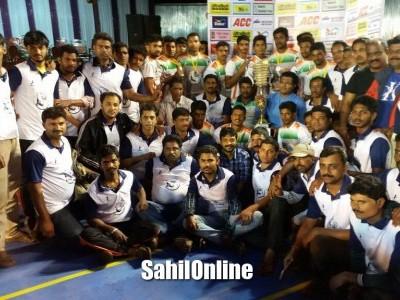 Honnavar: Rising Star wins V A Shanbag Pro Kabaddi title