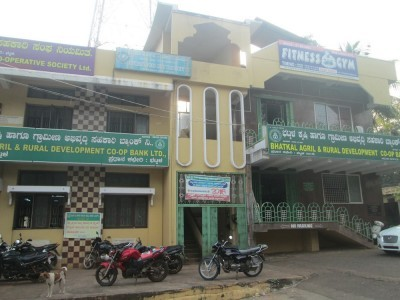 Bhatkal: PLD Bank Mavinkatte branch shifted