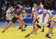 Kabaddi World Cup 2016: Thailand rally late, set India semi-final date