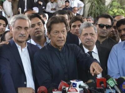 افغانی اور بنگلہ دیشی پناہ گزینوں کو پاکستان کی شہریت دیں گےعمران خان