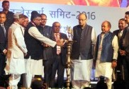 Strong leadership, business friendly environment pulled MP from BIMARU status: Jaitley