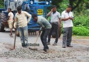 MCC,Industries asked to share cost of repair of road