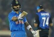 Another Kohli masterclass as India take 2-1 series lead