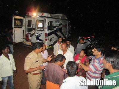 More than 10 people injured in bus-truck collision near Gorte Cross, Bhatkal