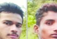 موٹر بائک حادثے میں دو طالب علم ہلاک
