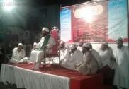مسلم پرسنل لاء کو در پیش چیلنج، ممبئی کے باندرہ میں منعقدہ پروگرام میں مسلمانوں سے صبر و تحمل کی اپیل