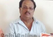 بھٹکل :افسران اتی کرم داروں کے متعلق غلط بیانی سےکام لے رہے ہیں: راما موگیر