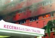 ملائیشیا کے ایک ہسپتال میں آتش زدگی، نصف درجن ہلاکتیں