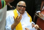 Cauvery issue: Karunanidhi slams BJP, asks to mend its path