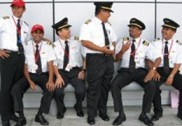 Licence of Jet Airways and AI pilots suspended for being drunk