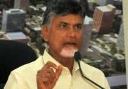 Modi govt never cared about Andhra's problems: CM Chandrababu Naidu