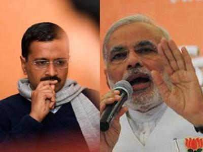 Will Hindu-Muslim talk help India become number one: Kejriwal asks PM Modi