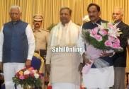 کرناٹکا کی ریاستی کابینہ میں جارج کی واپسی؛ ریاست اور حلقہ کے عوام کی خدمت کروں گا: جارج