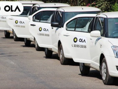 Karnataka lifts ban on Ola, minister says need to catch up with new tech