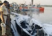 Karwar: Boats with improper documents seized by coastal security