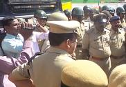 پولیس کی تنخواہوں پر نظر ثانی کیلئے حکومت کرناٹکا کی آمادگی