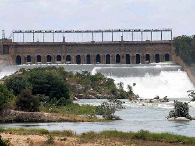 Karnataka defers decision on Cauvery water release till Thursday