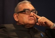 Former SC Judge Katju booked on sedition charge by Patna Police