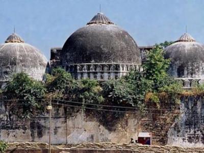 ایودھیا میں مسجد بن بھی گئی تو نماز پڑھنا ممکن نہیں ہو گا:غیورالحسن رضوی