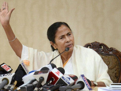 Shah, Mamata lock horns as BJP chief wraps up Bengal visit