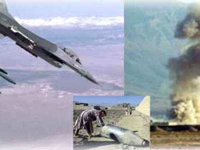 امریکہ نے پھر سے  کیوں بنایا افغانستان کو نشانہ؟  ........ آز: مھدی حسن عینی قاسمی