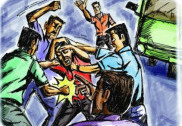 پتور میں فرقہ وارانہ گروہی تصادم۔13ملزمین کے خلاف کیس درج