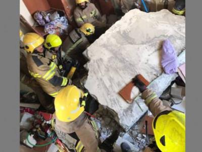 2 maids die, 2 hurt in Ajman gas cylinder blast