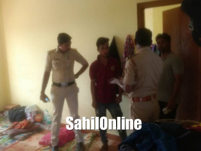 Mangaluru: Two persons were seriously injured in clashes between Hotel workers