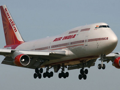 Air India confirms death of its pilot in Riyadh