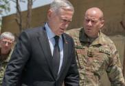 مزار شریف حملہ: افغان وزیر دفاع اور فوج کے سربراہ مستعفی
