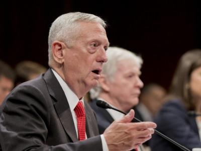 امریکی وزیر دفاع کاغیراعلانیہ افغانستان دورہ