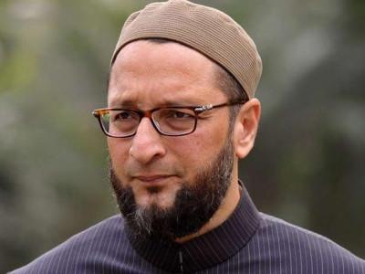 'Gau Rakshaks' committing acts of terror: Asaduddin Owaisi