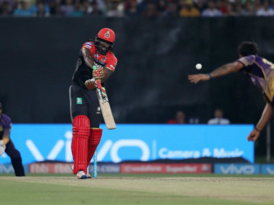 RCB collapses to lowest IPL total of 49, loses by 82 runs