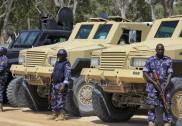 صومالیہ میں الشباب کا حملہ،8 فوجی ہلاک