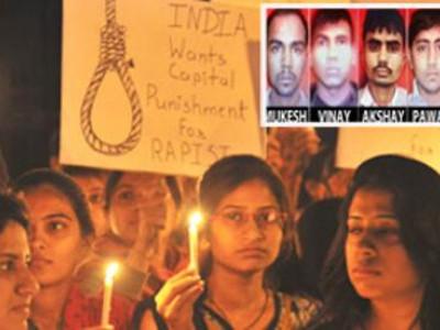 نربھیا عصمت دری معاملہ: لوٹ مار کے معاملے میں قصورواروں کی اپیل منظور