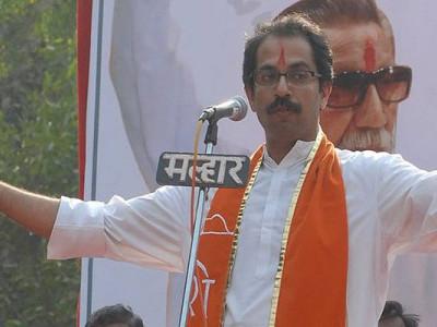 ادھوٹھاکرے نے ویر ساورکر کو بھارت رتن سے نوازنے کا مطالبہ کیا