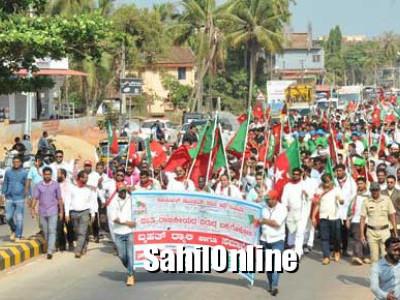 ಮಂಗಳೂರು: ಭೀತಿ ರಾಜಕೀಯದ ವಿರುದ್ಧ ದೇಶದ ಜನತೆ ಒಗ್ಗಟ್ಟಾಗಬೇಕು : ಎ.ಸಯೀದ್