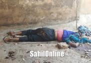 Unidentified body of a woman found in Mundgod