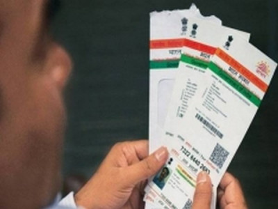 Ready to extend deadline for mandatory linking of Aadhaar to March 31, 2018: Centre tells SC