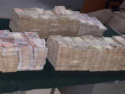Karwar: Police intensify probe into banned notes ferrying case
