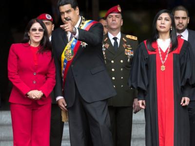 وینزویلا کا امریکی ریاستوں کی تنظیم کیواے ایس کو چھوڑنے کا فیصلہ