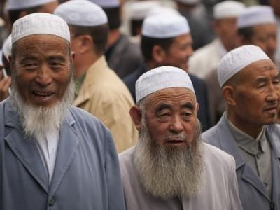 چین کی انتہاپسندی جاری: 'محمد' نام پر پابندی