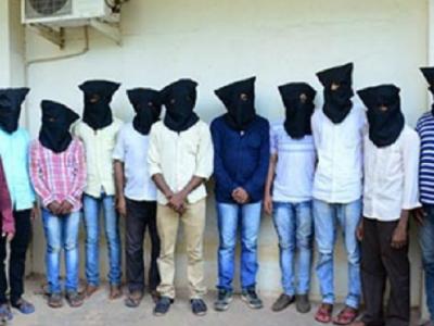 منگلورو:کروپاڑی عبدالجلیل قتل معاملہ :11ملزمان گرفتار :آئی جی پی شیکھرن