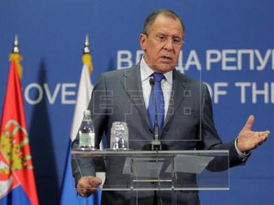 شام میں جنگ بندی کیلئے روس پر دباؤ ڈالنے کا امریکی مطالبہ